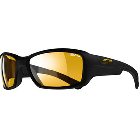 Julbo Whoops Zebra Glasses Matt Black